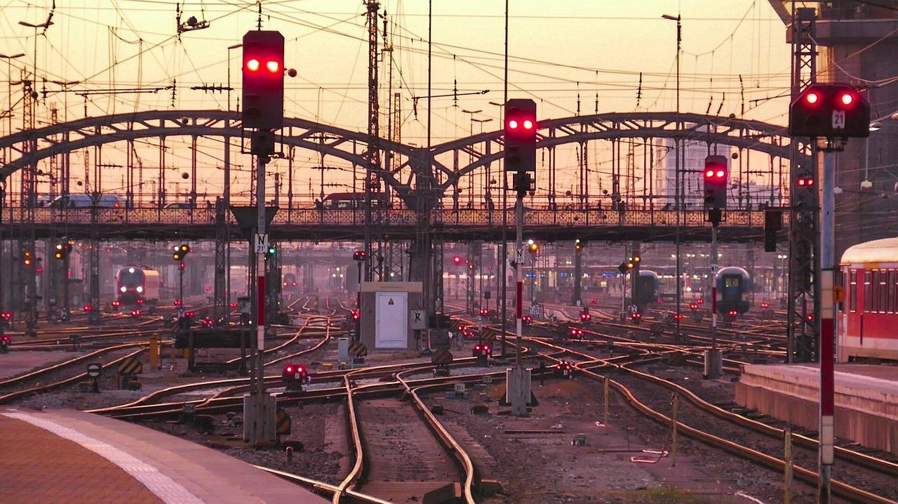 Gleissystem-Gedanken
